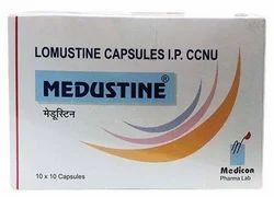Medustine capsule