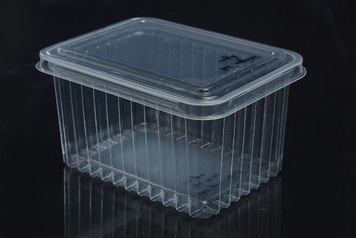 Disposable Plastic Food Container Sabena Plasto Pack Chennai ID