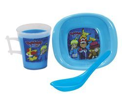 Noddle Bowl 3 Pcs Gift Set