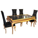Hepworth Dining Table Set