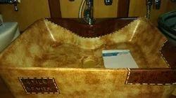 Design Washing Basin