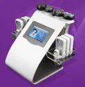 RF Cavitation Ultrasonic Laser Lipolysis Machines