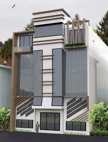 architecture designing service - Architecture Design For Home In Delhi