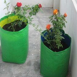 Green Orange Organic Gardening Bag