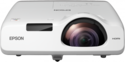 EB-536wi Short Throw Interacive Projector