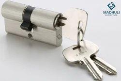 Metal Cylinder Lock