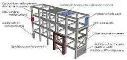 Structure Retrofitting