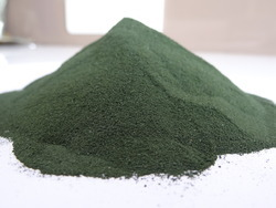 Spirulina Powder - Capsule