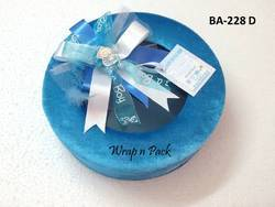 Gift Box For Chocolate, Cookies, Cake