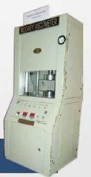 Mooney Viscosity Testing Service