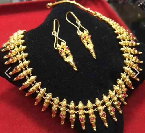 Bana Studio Wholesaler of Gold Jewellery Silver Jewellery from