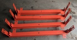 Self Alignment Return Roller Frame