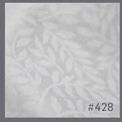 White Cotton Jacquard Napkins