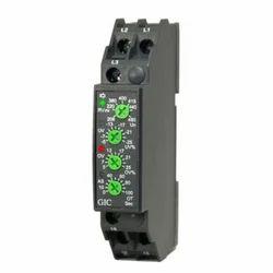 1P Voltage Relay