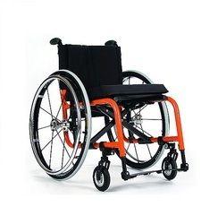 Aluminum Wheel Chair