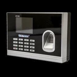 Hi - Focus HF-R52 Biometric System