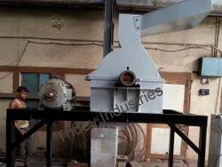 15 HP Hammer Mills