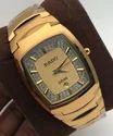 Full Gold Ceramic Rado Ceramica Watch