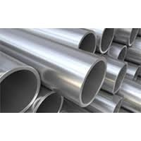 ASTM/ASME A335 GR P6 SMLS Pipes