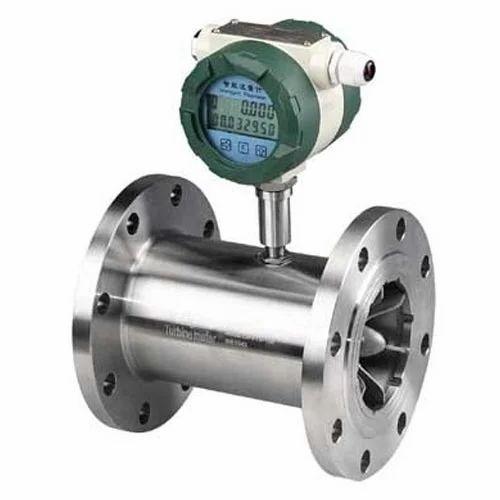 flow sensors- Turbine Flow Sensors