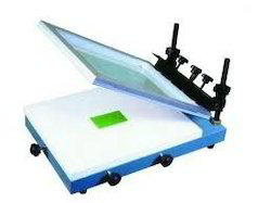 Flat Bed Screen SMD PCB Printer, Process Technologies | ID