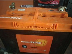 Powerzone Power Zone Battery