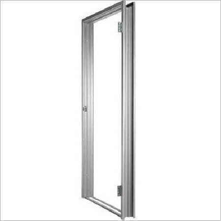 Pressed Steel Door Frame at Rs 1100 /square meter(s) | Pressed Steel ...