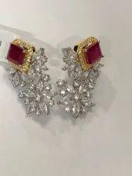 Artificial Designer Earrings