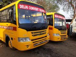 Marcopolo School Bus