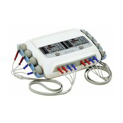 12 channel ems slimming machine