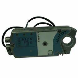 Rotary Damper Actuator