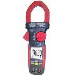 1000 AC & DC TRMS Digital Clamp Meter With VFD & EF-Detection