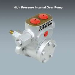 High Pressure Internal Gear Pump