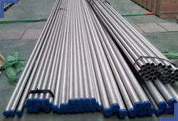 Stainless Steel 347 / 347H Condenser Tubes