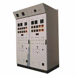 Operator Control Desk