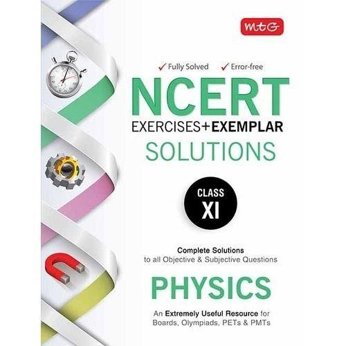 Ncert Exercises Exemplar Solutions Physics Class 11