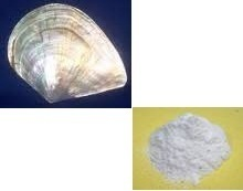 Calcium Carbonate ( Oyster Shell )