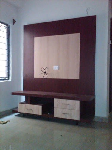 Latest Tv Unit Design: Modern Stylish LED TV Units, Rs 35000 /piece, Aamphaa