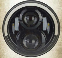 Royal Enfield Harley Head Light