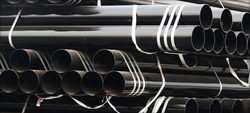 ASTM A 106 GR. B Carbon Steel Seamless Pipes