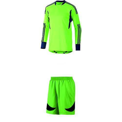 Football Goalkeeper Dress