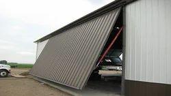 Hydraulic Shutter/ Door