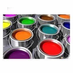 Metallic Decorative Paints