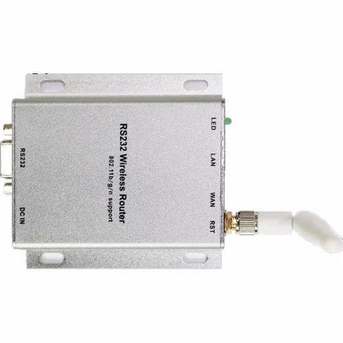 Serial Wifi Server - Hlk-wr02