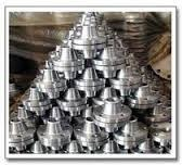 Titanium Grade 2 WNRF Flange