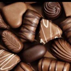 Tupperware Handmade Chocolates