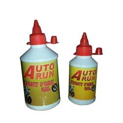 Auto Run Front Fork Oil