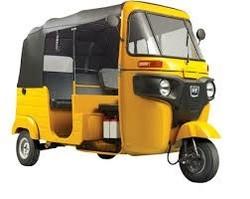 Auto Rickshaw In Chennai Tamil Nadu Get Latest Price From