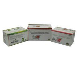 Anti Ulcerant Capsules