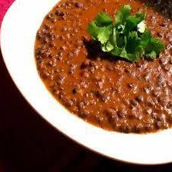 Ready To Eat Dal Makhani